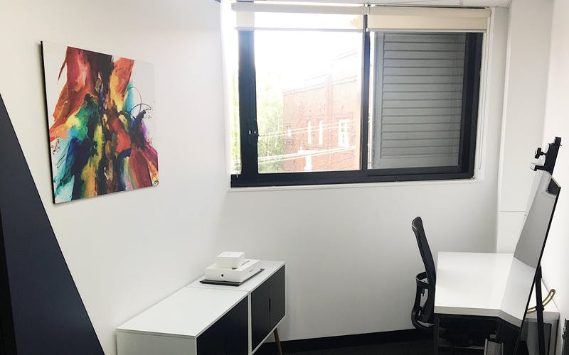 Suite 221, private office at Anytime Offices