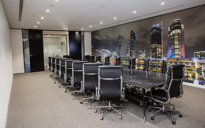 Suite 220, private office at Anytime Offices